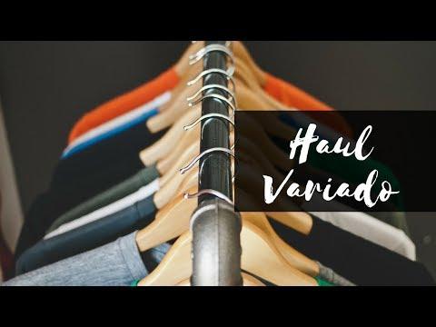 SUPER HAUL + VUELVO POR NAVIDAD- Yolanda Square