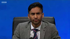 University Challenge S46E20 Emmanuel - Cambridge vs SOAS