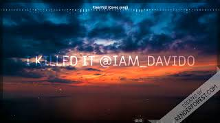 Pree - Fall {Davido's Fall Cover Song}