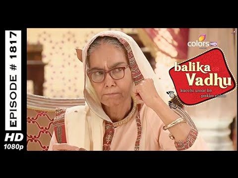 Balika Vadhu - बालिका वधु - 13th February 2015 - Full Episode (HD)