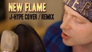 Chris Brown ft. Usher & Rick Ross - New Flame (EDM Cover / Remix) [Video]