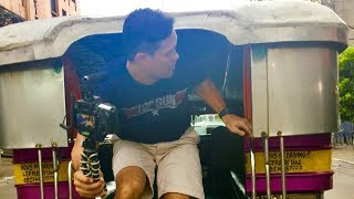 My First Jeepney Ride!