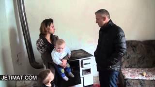 Urgjente Te Ndihmohen Keta Dy Femije Te Mos Ngrin