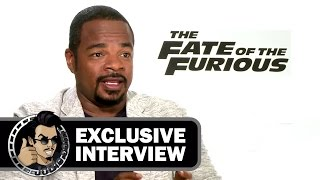 F. Gary Gray Exclusive THE FATE OF THE FURIOUS Interview (JoBlo.com) 2017