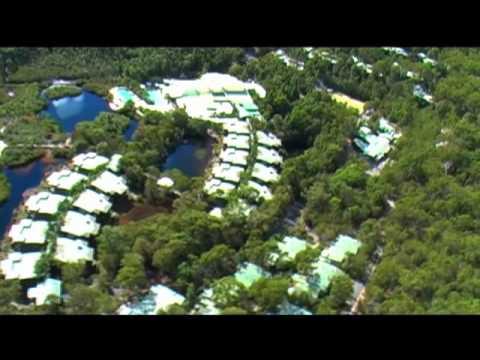 Kingfisher Bay Resort On Fraser Island