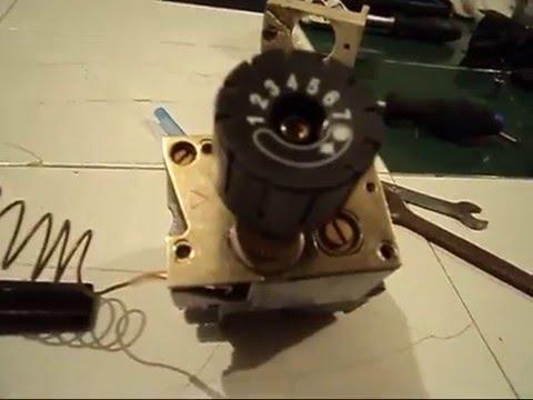 Чистка газового котла атон своими руками