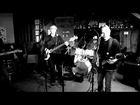 The Mark Hill Band - Mason's Gig - Nov 30, 2013