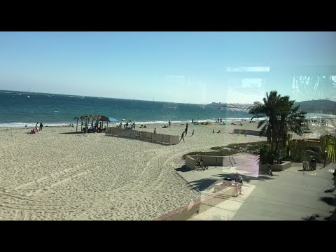 Beach Trip to Santa Barbara