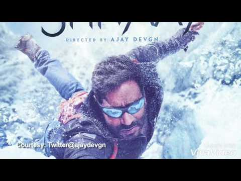 ajay devgan shiaay official trailer...