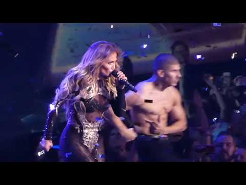 Jennifer Lopez - On The Floor - Live in Las Vegas - 09.08.2018