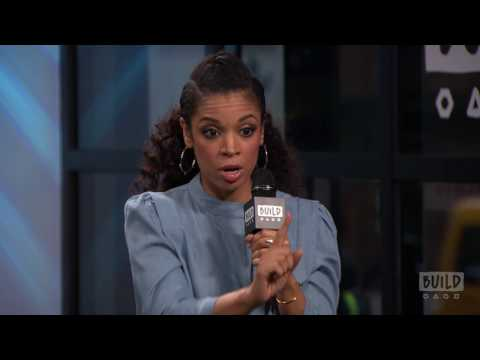 """Susan Kelechi Watson Talks About NBC Series, """"This Is Us"""""""