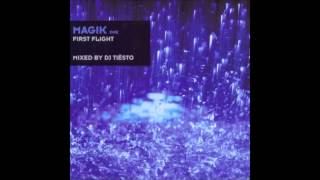 Tiesto - Magik One First Flight / Sunday Club - Healing Dream