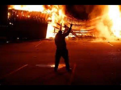 The Ferguson Misery (Missouri) Deception