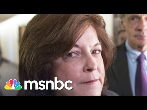 BREAKING: Secret Service Director Resigns | Msnbc