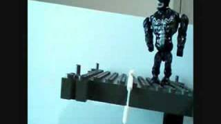 Mega Blocks Spider-Man vs Venom