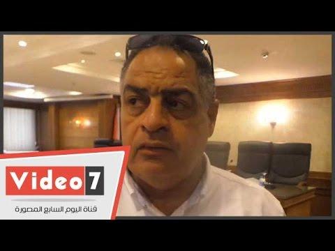 اليوم السابع : بالفيديو.. رئيس حى بولاق:
