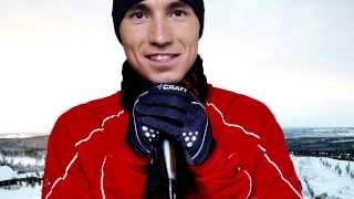 Видео Craft. Александр Логинов рекомендует утепленные куртки.