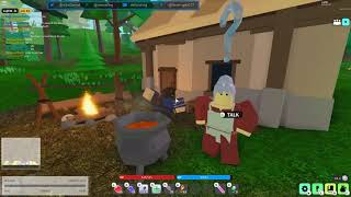 Roblox except its an RPG (Stream VOD)