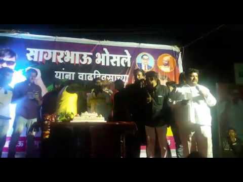 Shrirampur mafia