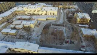 Московский пр  65 (АЭРОСЪЕМКА)