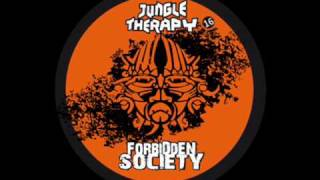 Jungle Therapy 16 Side A