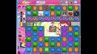 Candy Crush Saga Level 1088 No Boosters