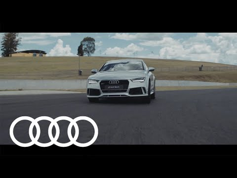 Audi Sport RS Supercut