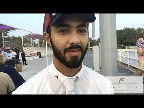 Gulf Elite Tour 2018 Showjumping Event   Dubai Polo and Equestrian Club
