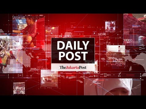Families pay respects at Lion Air JT610 crash location | Daily Post Nov. 6, 2018