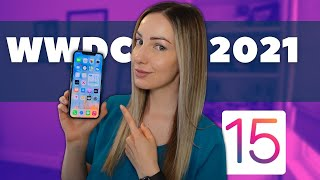 WWDC 2021: What to Expect from iOS 15 | Top 10 iOS 15 Updates