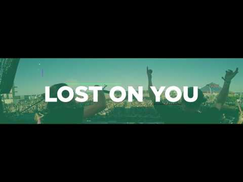 LP - Lost On You (Swanky Tunes & Going...
