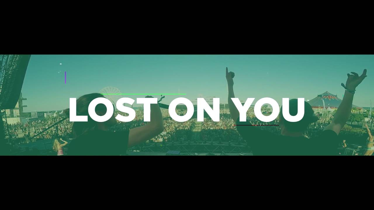 Download LP - Lost On You (Swanky Tunes & Going Deeper Remix) (Music Video)