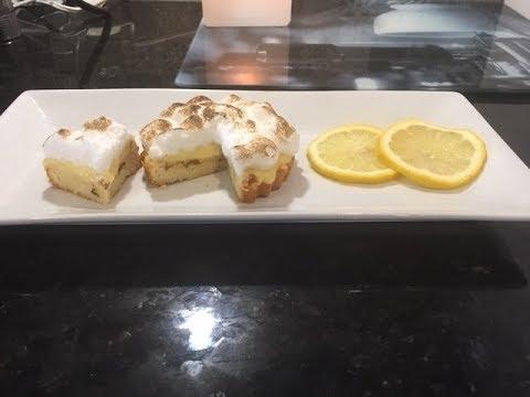 tarte-aux-citrons-cétogène