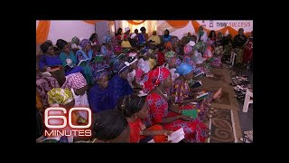 What happened to the girls kidnapped by Boko Haram