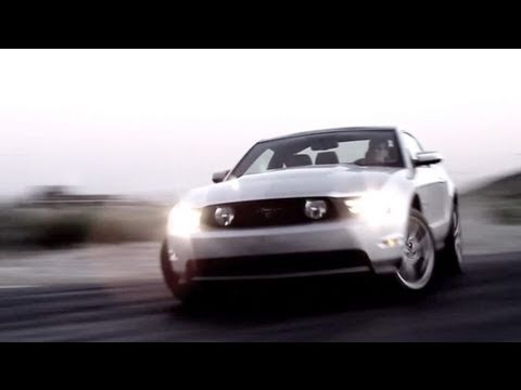 2011 Ford Mustang Review Kelley Blue Book Youtube