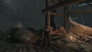 Прохождение Tomb Raider #2 Отбиваемся от фанатиков,находим Рода
