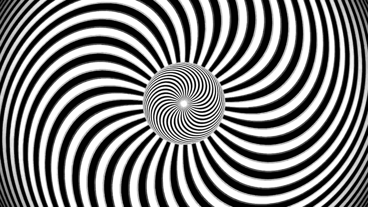 illusions optical eye trippy illusion things tricks trick move eyes visual walls fall coming mind hypnotism vision re perception tripping