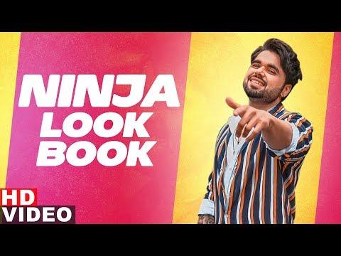 NINJA (LookBook) | Decoding Inimitable Styles | Latest Punjabi Songs 2020 | Speed Records