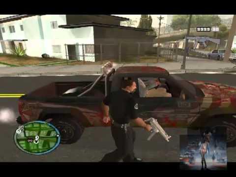 Pack De Camionetas Mafiosas Para GTA SA (2014) | Doovi