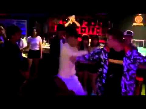 K Pop Idol Caught On Video Fighting At A Club Youtube