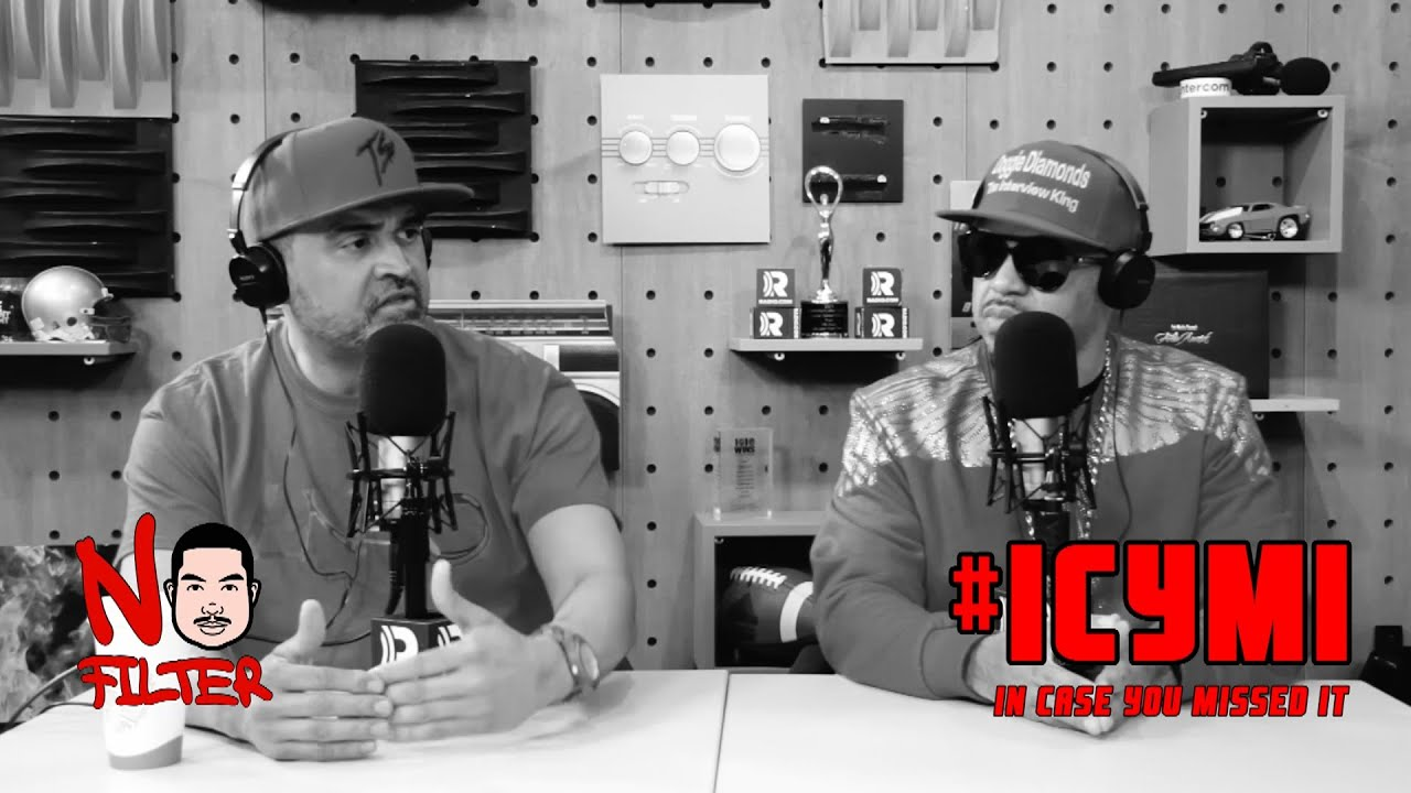 Chris Gotti: If Jimmy Iovine Signed Us To Interscope 1st There Wouldn't Be A 50 Cent (ICYMI)