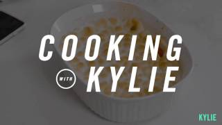 COOKING WITH KYLIE: Candied Yams