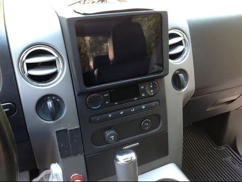 DIY IPad In Your Car