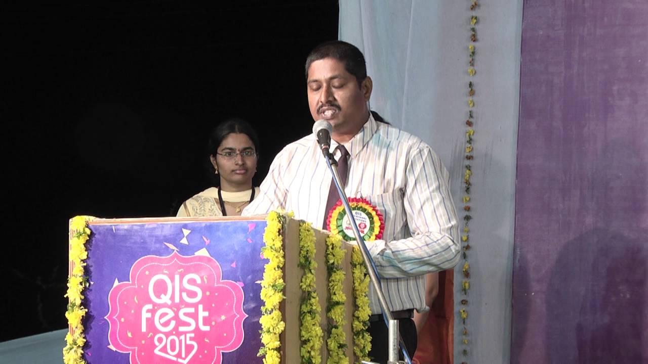 vote of thanks in tamil language pdf