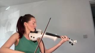 Alexandra - Electric Violin Cover - Polovtsian Dance from Prince Igor