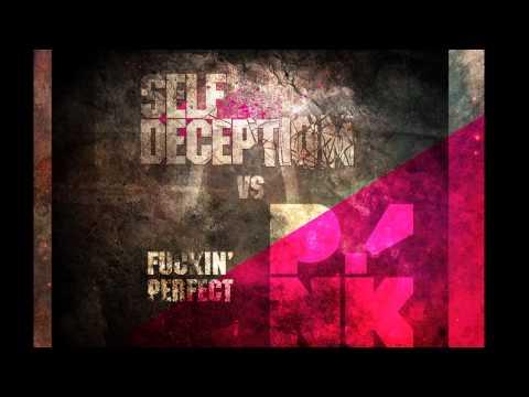 Self Deception - Fuckin Perfect (Cover)