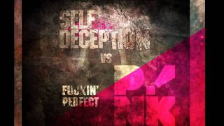 Self Deception - Fuckin Perfect (Cover)