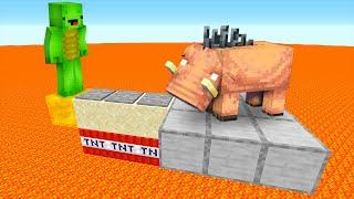 Minecraft MOB IQ Test