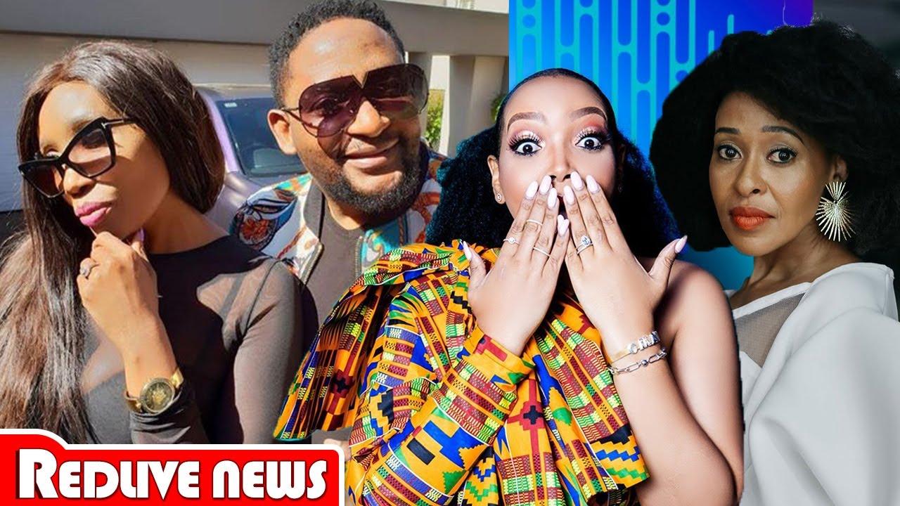 Zandile Msutwana's Return To The Queen, Sophie Ndaba Dumps Max Lichaba, Thembisa, Cassper   REDLIVE