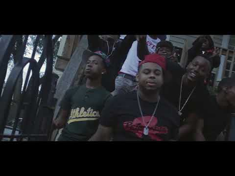 Young Gino x Breed Reesey - The Race (Official Video)
